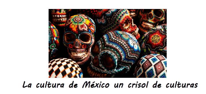 Mexico crisol