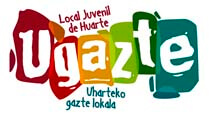 Ugazte local juvenil