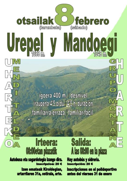 01 Imagen de Cartel Urepel-Mandoegi