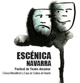escenica iii festival teatro amateur navarra febrero 2013