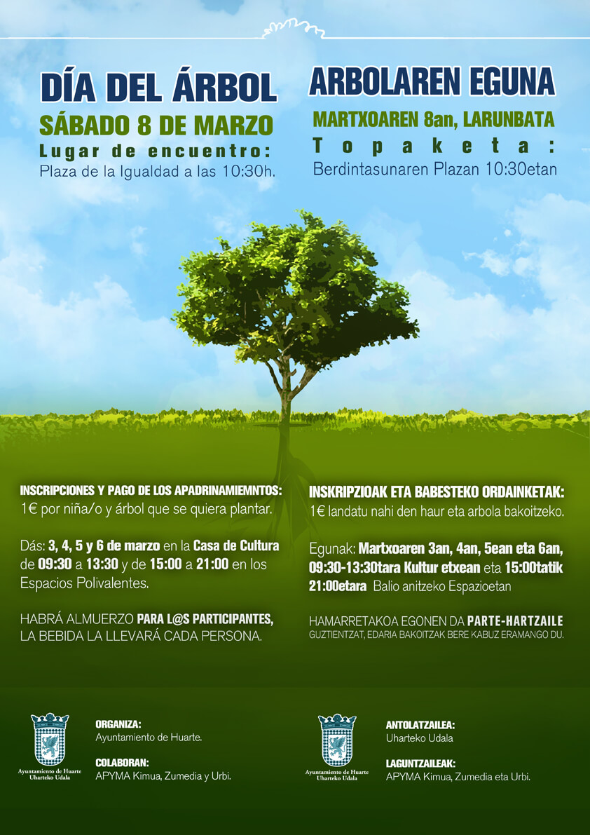 dia del arbol 2014 preview II
