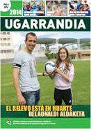 Revista Ugarrandia 2014