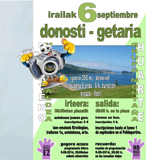02 Imagen fotos Getaria