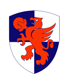 escudo balonmano Huarte