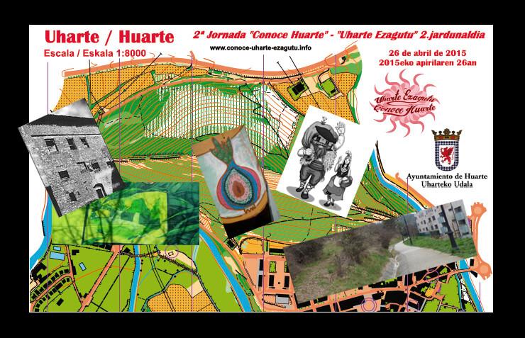 Mapa Invitacion