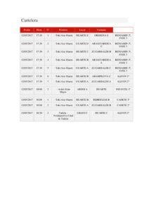 thumbnail of Partidos del Club Pelotazale Huarte 12-14 Mayo
